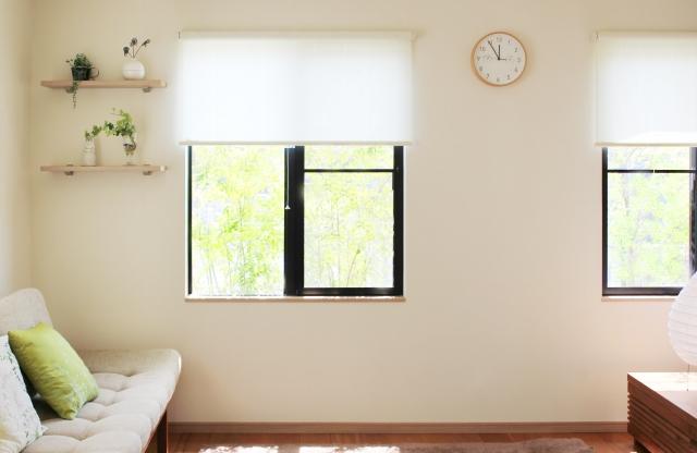 日当たり・風通しだけじゃない!窓と耐震性の関係